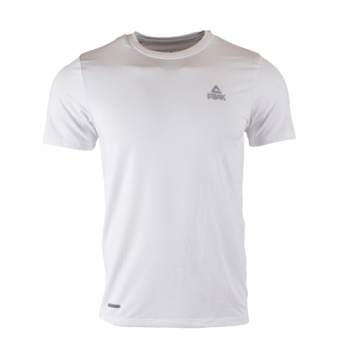 Peak men's breathable short sleeves T-shirt