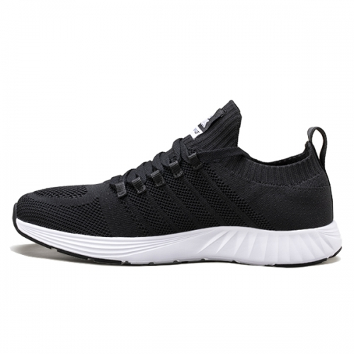 PEAK UNISEX Lightweight Running Shoes - Comfortable Slip-on Sneakers for Tennis, Walking, Gym, Casual Workout